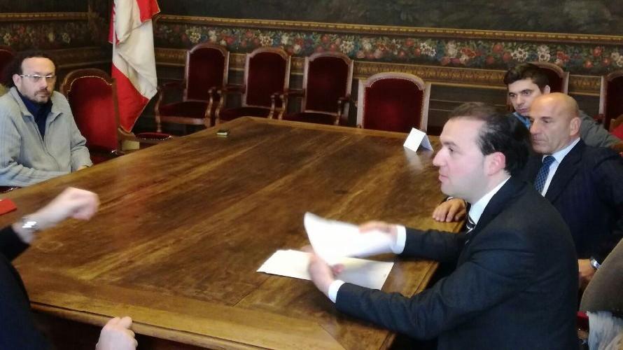 Consiglio provinciale, maggioranza a Pd e Ferrara Concreta