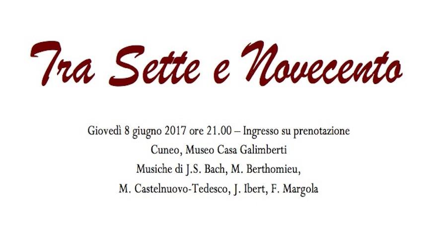 Cuneo gioved 8 alle 21 il concerto di musica classica a for Casa discografica musica classica