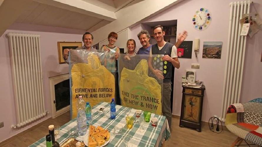 Cuneo stanno per aprire le case di 4 famiglie trasformate for Aprire case di concetto