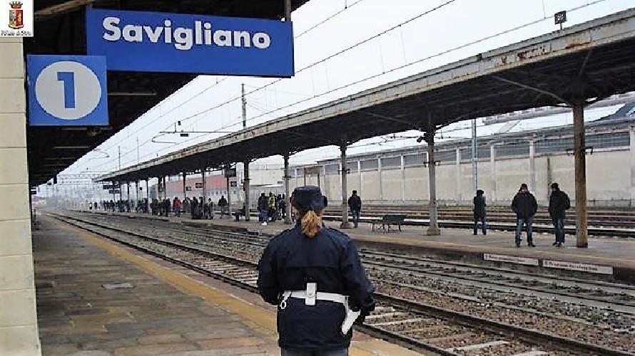 Polfer: accresciuta vigilanza nelle stazioni della provincia di ...
