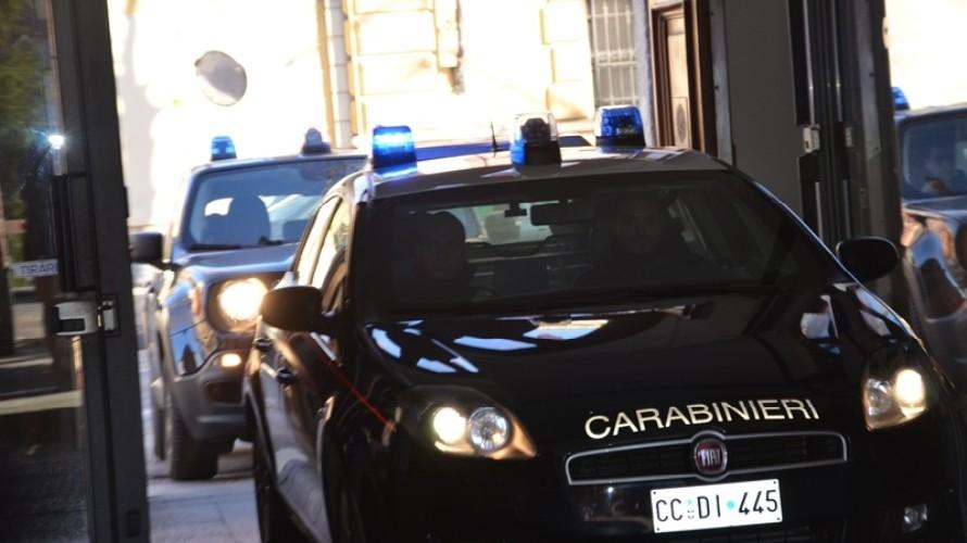 ASTI. 'Ndrangheta: smantellata organizzazione in Piemonte