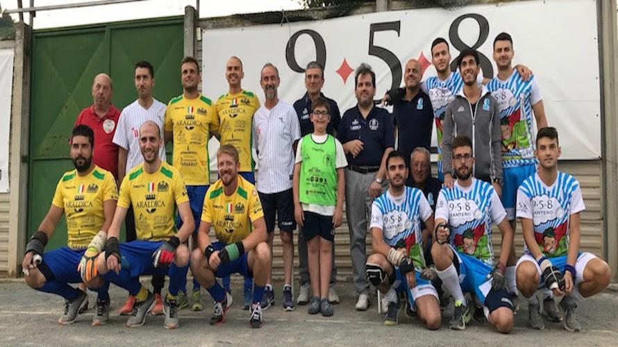 Pallapugno Tutti I Risultati Delle Partite Della Serie A Trofeo Araldica Cuneocronaca It