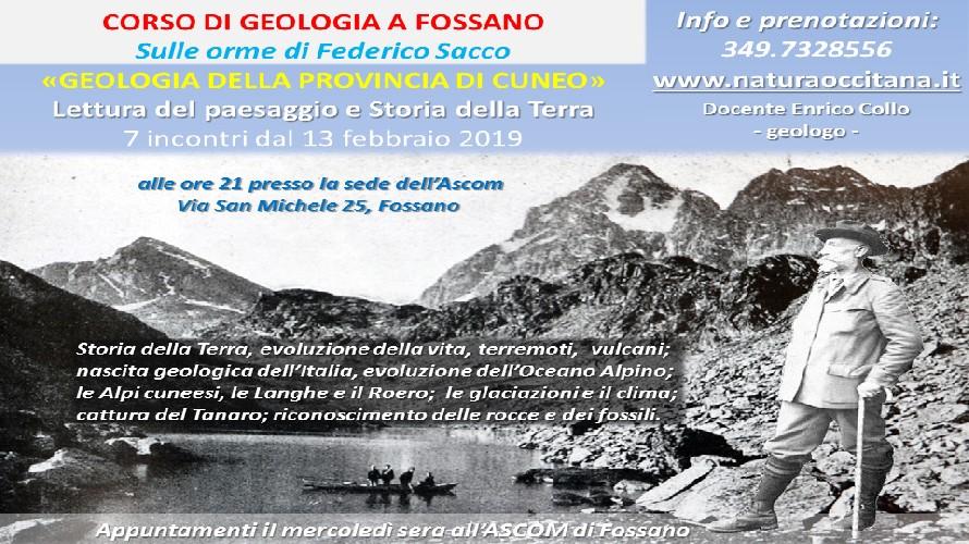 Incontri rocce e fossili