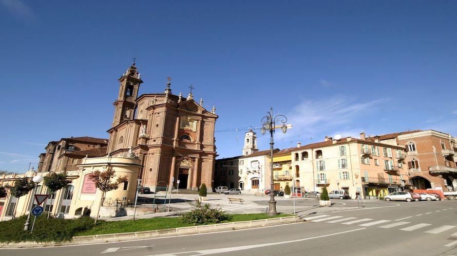 FOSSANO/ Domenica si scoprono le meraviglie della chiesa della Santissima Trinità - Cuneocronaca.it
