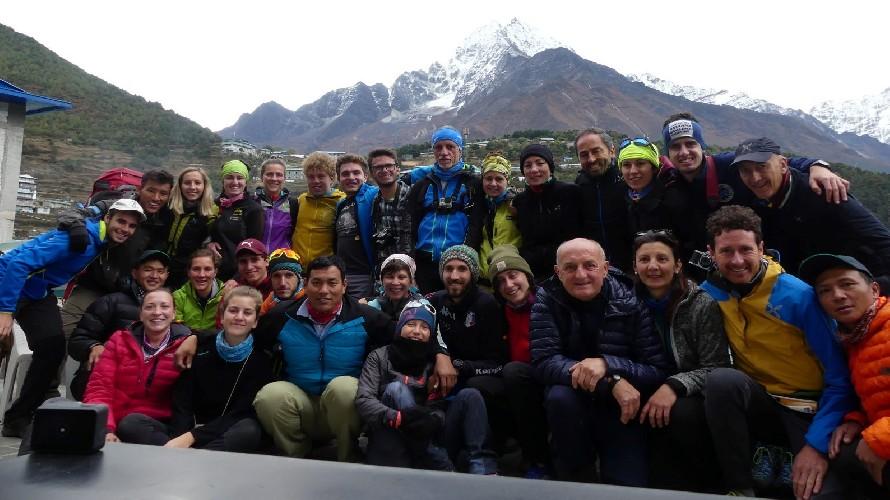 """Saluzzo-Nepal, una casa famiglia per 30 bambini celebra una grande """"amicizia"""" - Cuneocronaca.it"""