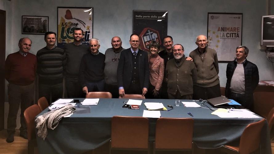 CUNEO/ E' il 65enne Elio Lingua il nuovo presidente delle Acli provinciali - Cuneocronaca.it