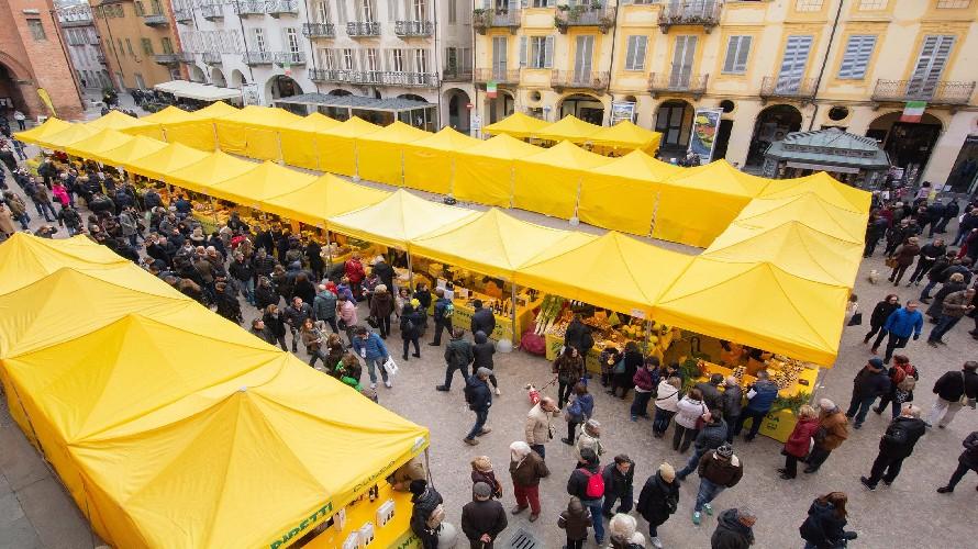 """Al """"Campagna Amica Day"""" di Alba si celebra il km zero e la genuinità del mondo contadino - Cuneocronaca.it"""